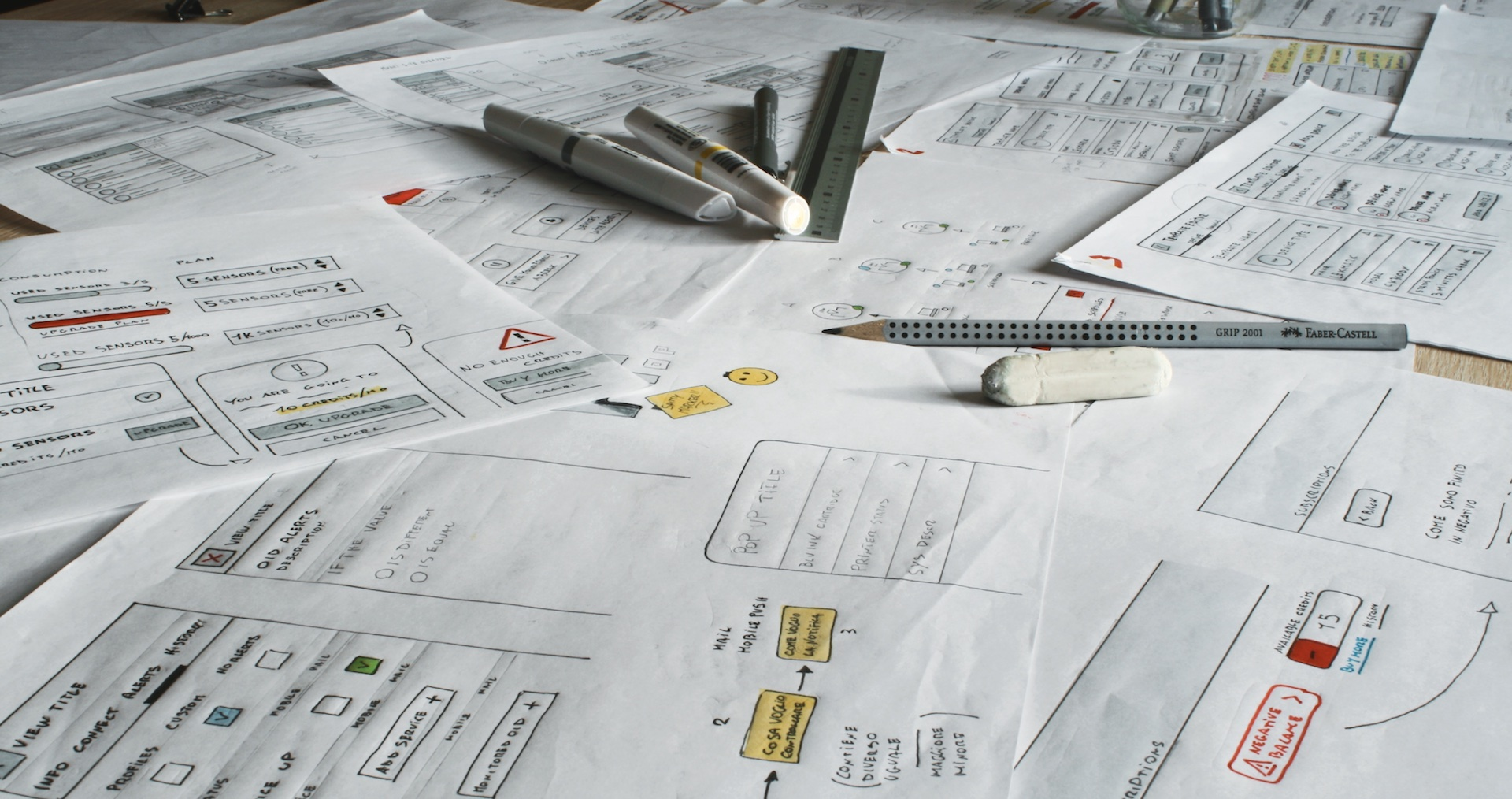 How Making a Product Clickable Prototype Can Save It from Failure
