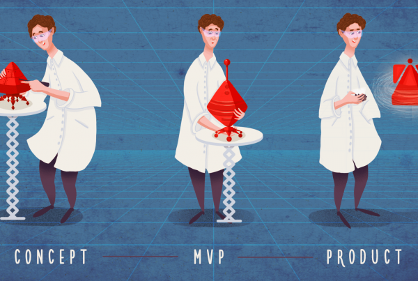 How Do You Create an MVP Fast As a Non-Technical Founder