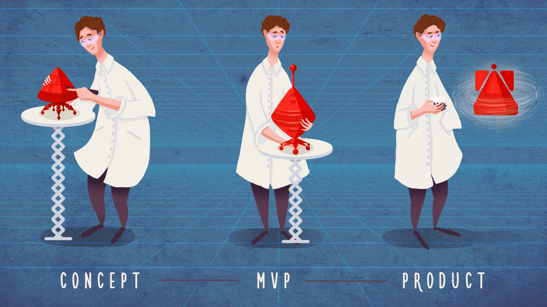 How Do You Build an MVP Fast As a Non-Technical Founder